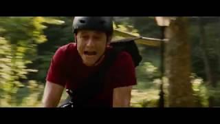 Premium Rush - Cycling Revenge
