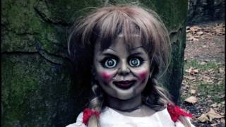 Annabelle 2 : Dolls come alive   News Hot Sensational Daily