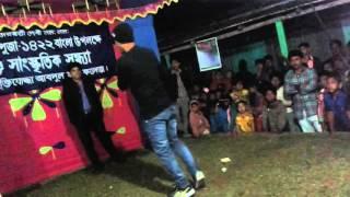 Bangla kola dense