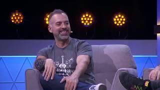 Darksiders: Action Adventure Evolved | E3 Coliseum 2019 Panel