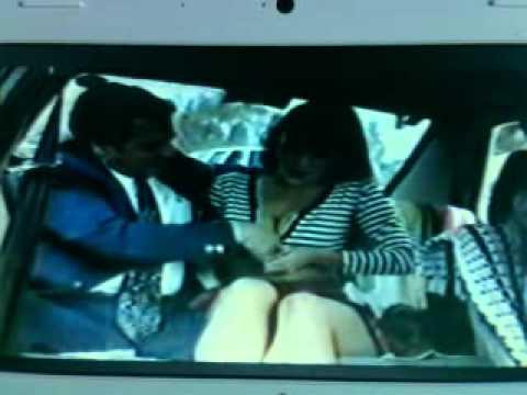 Una mamasita en un taxi.3gp