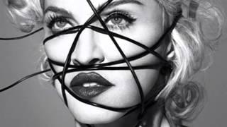 Madonna  Iconic