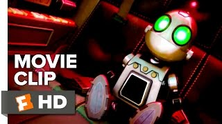 Ratchet & Clank Movie CLIP - Defect (2016) - Animated Movie HD