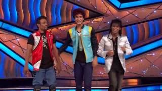 Super Dance DHARMESH SIR, PRINCE & RAGHAV HD