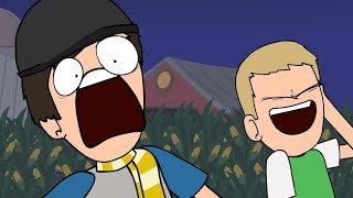 Breezy Animated: We Have Chickens