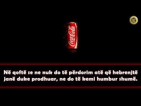 A lejohet të pijmë Coca-Cola? - Shejkh Uthejmin