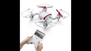 Tech RC TR002 FPV Drone with HD Camera Wifi Live Video Quadcopter 720p