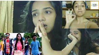 Dhinchak Pooja Selfi Maine Leli Aaj Reaction by Ahsaas Channa    Dhinchak Pooja Roast