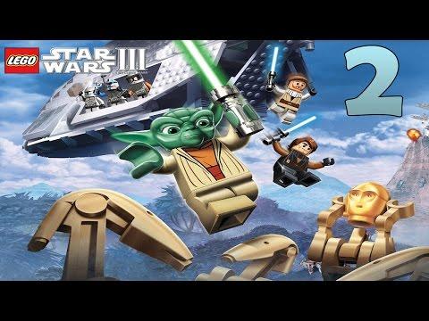 Xxx Mp4 Zagrajmy W Lego Star Wars 3 Wojny Klonów Odc 2 General Grievous 3gp Sex