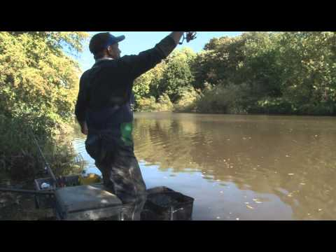 Bolo Fishing on the River Don