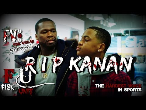 Xxx Mp4 Power 5x08 Reaction RIP Kanan You Was A Real One Tariq Is The Worst 3gp Sex