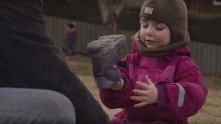 Values education - In Nordic preschools
