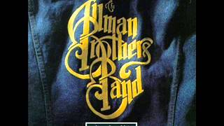 The Allman Brothers Band / Southbound