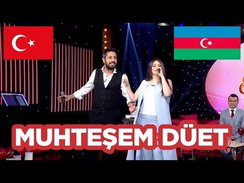 Helede - Erkan Çelik & Damla (Hələdə)