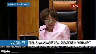 Ndlozi - You have to take it Speaker