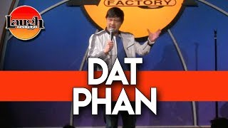 Dat Phan | Vietnamese Salons | Laugh Factory Stand Up Comedy