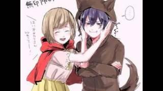 写真のペア礼 Ayato Kirishima X Hinami Fueguchi [Anime:Tokyo ghoul ]