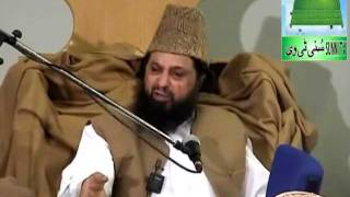 FALSAFA E HAJ Part 2 - Mufakkir e Islam Hadrat Allamah Pir Syed Abdul Qadir Jilani