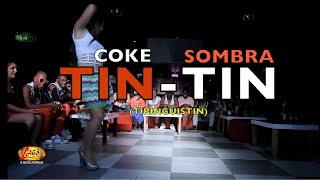 Tin tin - Coke y Sombra.