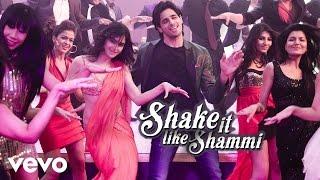 Hasee Toh Phasee - Shake It Like Shammi   Parineeti, Sidharth