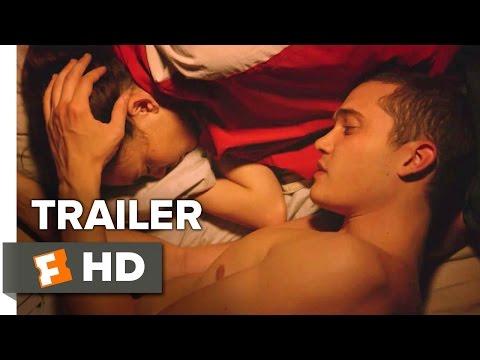 Xxx Mp4 Love Official Trailer 1 2015 Aomi Muyock Karl Glusman Movie HD 3gp Sex