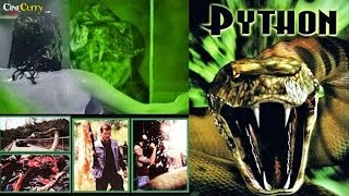 Python (2000)│Full Length Action Flick