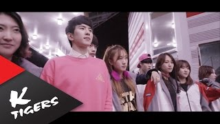 [EXID(이엑스아이디)] HOT PINK 핫핑크 TKD Music Drama.