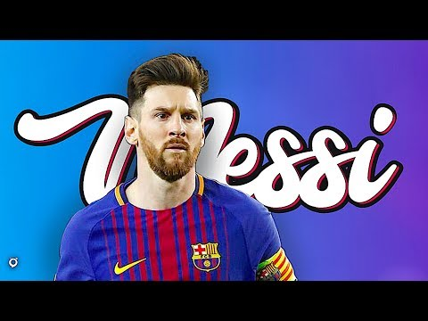 Lionel Messi Being a GOD in 2018 • HD