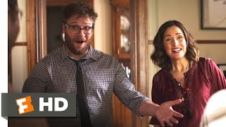 Neighbors 2: Sorority Rising - Ours Is In Black Scene (1/10) | Movieclips