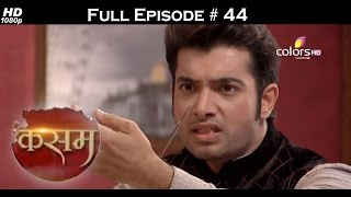 Kasam - 5th May 2016 - कसम - Full Episode