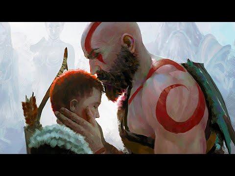 Xxx Mp4 GOD OF WAR 4 Full Movie All Cutscenes 60FPS PS4 Pro 3gp Sex
