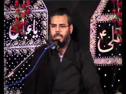 Xxx Mp4 Majlis E Sham E Ghareeban 2011 1433 Allama Syed Aqeel Ul Gharavi Rizvi Urdu 3gp Sex