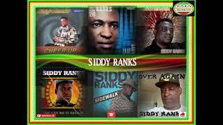 SIDDY RANKS-AS MELHORES