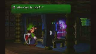 Let's Play Luigi's Mansion Part 5 - Boos Play Strip Poker