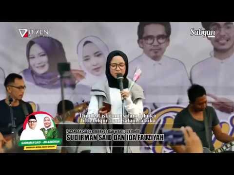 Ahmad Ya Habibi - Sabyan Gambus Live Semarang