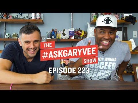 Eric Thomas, Motivation, Success & Public Speaking   #AskGaryVee Episode 223
