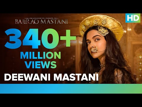 Xxx Mp4 Deewani Mastani Full Video Song Bajirao Mastani 3gp Sex