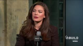 """The Cast Of """"The Man In The High Castle"""" Discuss The Show 