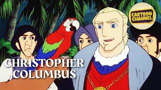 CHRISTOPHER COLUMBUS: THE NEW WORLD - full movie EN