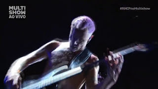 Red Hot Chili Peppers - Factory of Faith - Live, Rio de Janeiro, Brazil, 11-02-2013 (HQ) 1080p