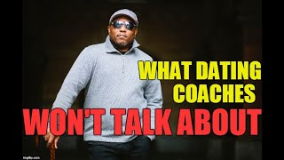 What Dating Coaches Won't Talk About (O-Radio Remix)