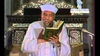 03- تفسير سورة  يوسف - الاية ( 16 - 21 ) -  الشعراوي