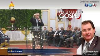 Bomba! Pastor Safado é desmascarado no altar