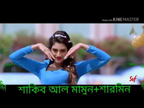 Xxx Mp4 নাকাব ছবির নতুন গান শাকিব খান 3gp Sex