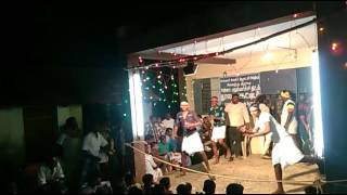 RASU PADAYACHI SONG FROM MANIKKAPANGU