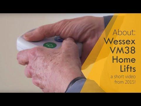 Wessex VM38 Video