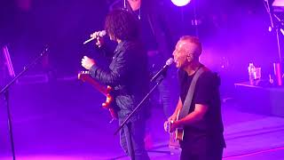 Tears For Fears - Shout - Royal Albert Hall, London - October 2017