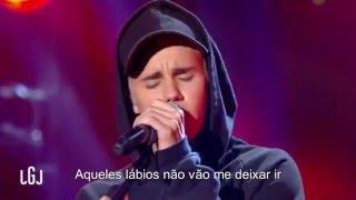 Justin Bieber - Hold Tight - Live [LEGENDADO/TRADUÇÃO]