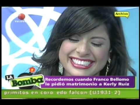 Los Maridos de Kerly Ruiz segun La Bomba Televen