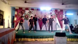 Rockaankuthu! HD Dance video
